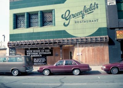 Greenfield's Restaurant