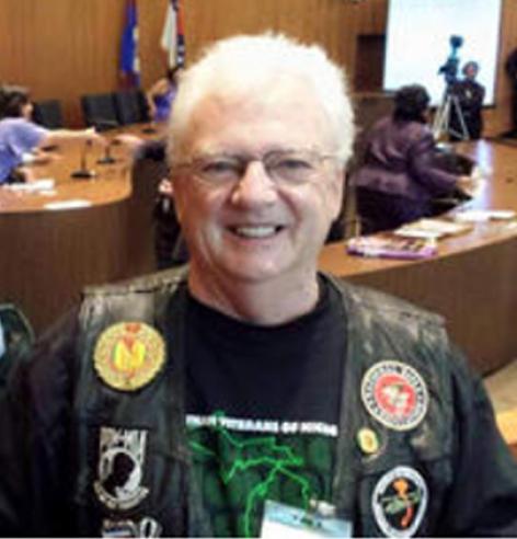 John Stephen Hite