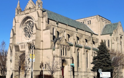 CATHEDRAL CHURCH OF ST. PAUL WILL HOST ITS 56TH VETERANS' DAY SERVICE