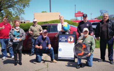 Veterans supporting Veterans