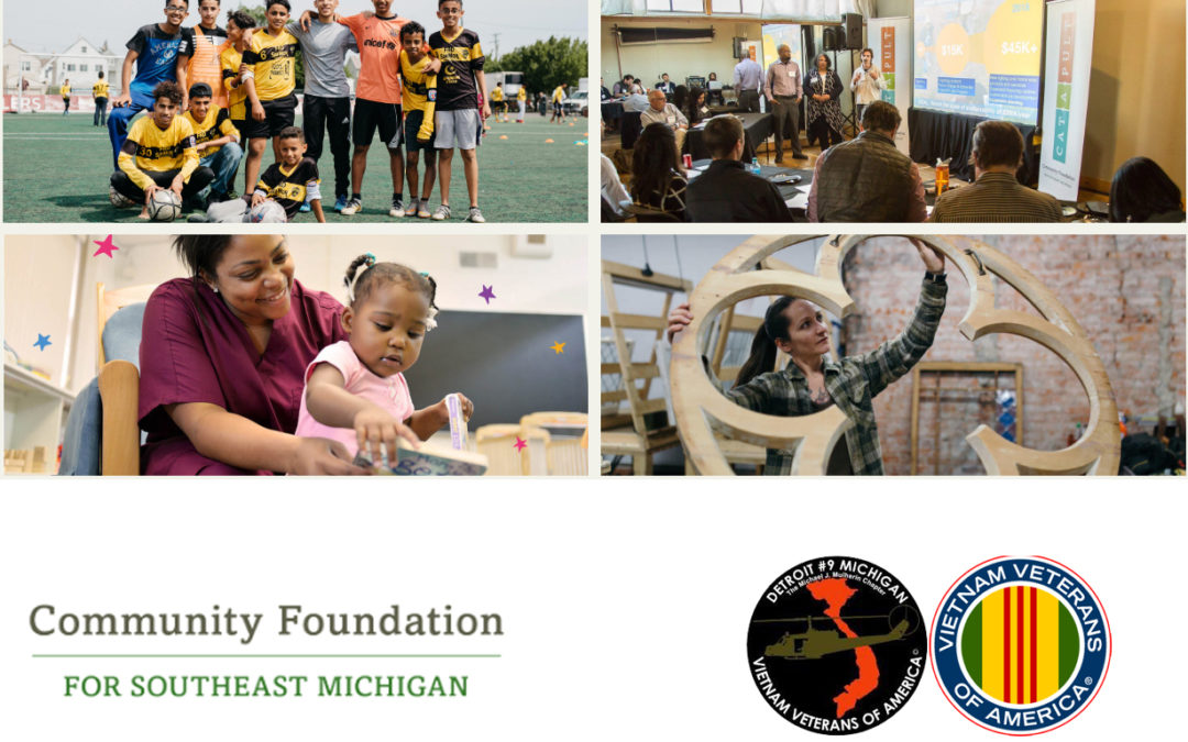 Detroit Vietnam Veterans Launch Scholarship Program