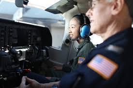 Vietnam Veterans, Civil Air Patrol Foundation collaborate on scholarships